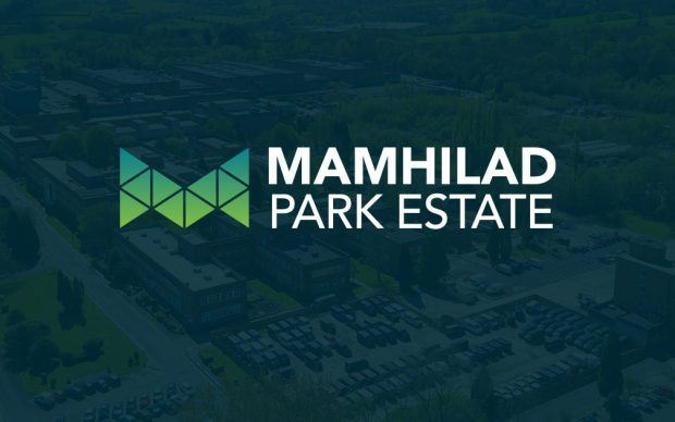 Mamhilad Park Estates